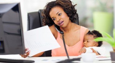 Skin Care Tips for Working Moms