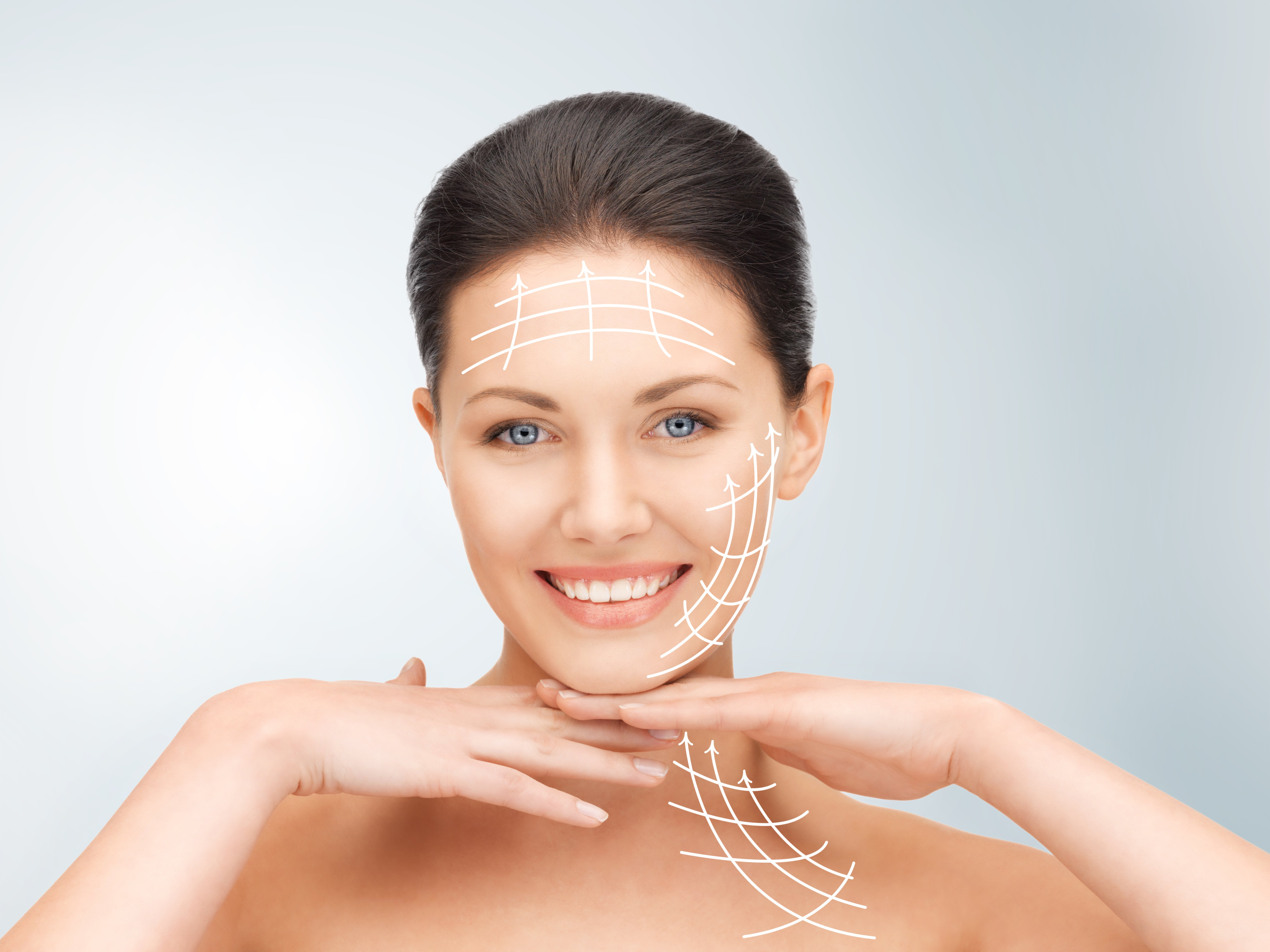 Rejuvenation skin care