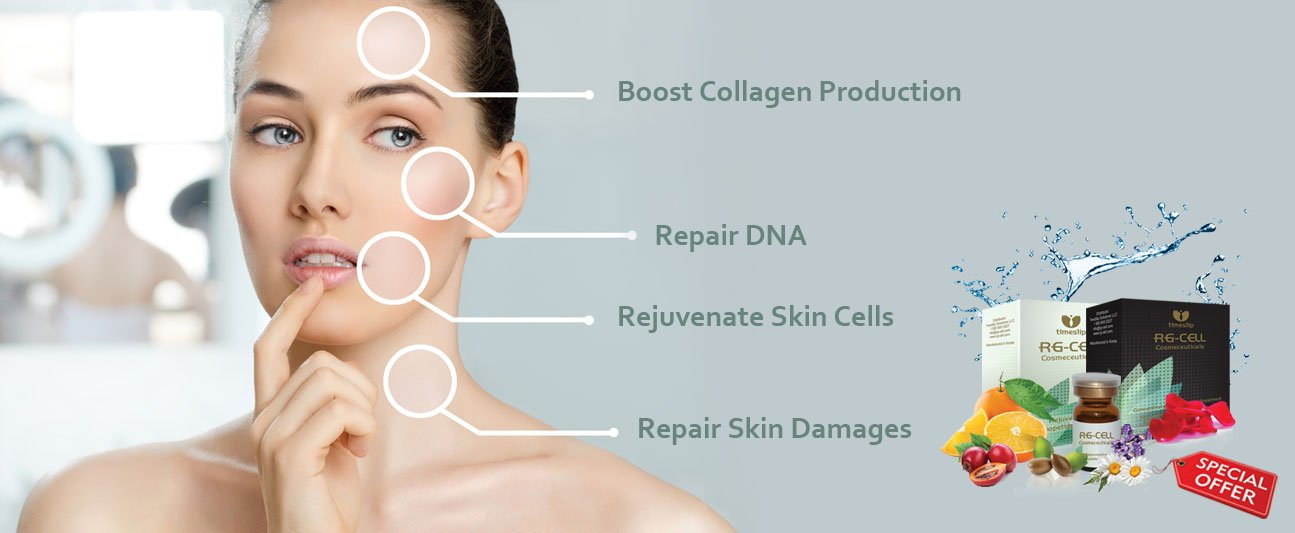 Why Use Both a Serum and a Peptide Complex?