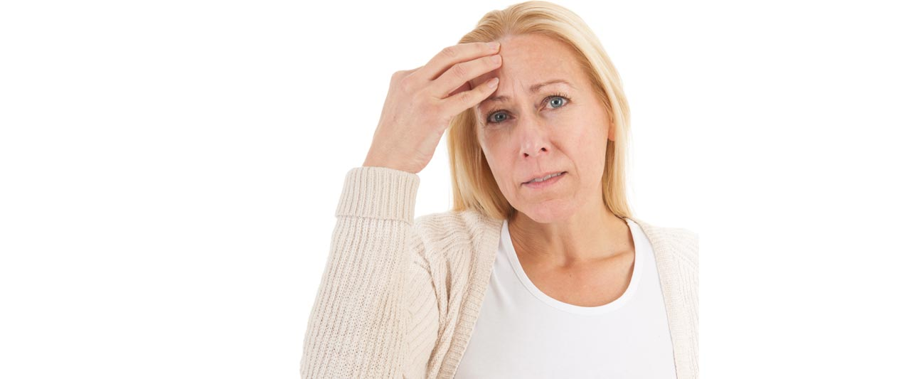Does Menopause Accelerate the Aging of My Skin?