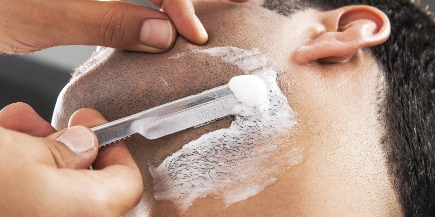 Mens Skin Care: Choosing the Right Razor